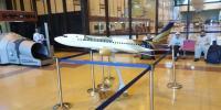 شاہین ایئر لائن کا مرکزی دفتر سیل