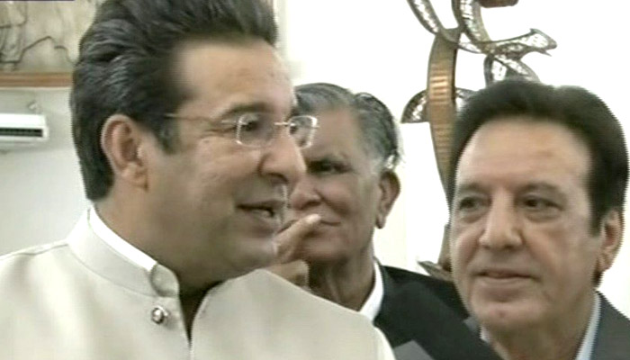 ' عمران خان سے امید اور آس ہے'