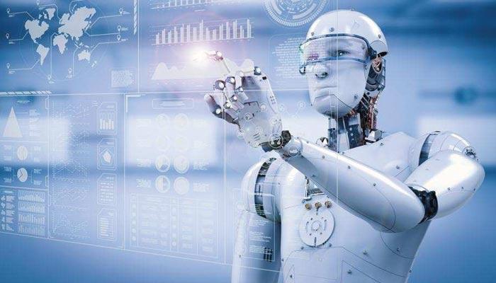 تھری ڈی ٹیکنالوجی اور مصنوعی ذہانت