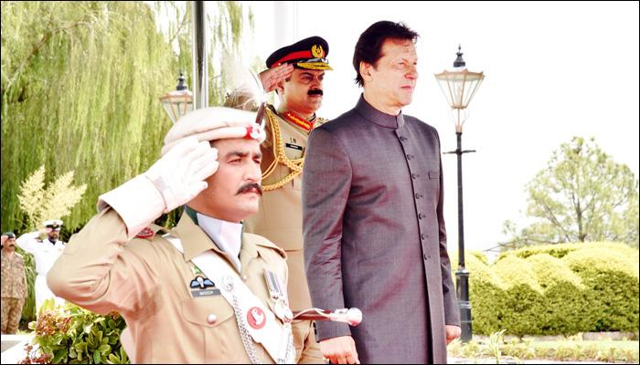 عمران خان کے 100 روزہ ایجنڈے کے اہم نکات پر ایک نظر