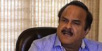 نعیم الحق کو بنی گالہ کے سیکیورٹی اہلکاروں نے روک لیا