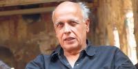 مہیش بھٹ کی عمران خان کو اقبال کا شعر پڑھ کر مبارکباد