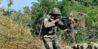 کنٹرول لائن پر بھارتی افواج کی بلااشتعال فائرنگ، کشمیری شہید