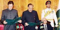 وزیر اعظم کے حلف نامے کے مشکل الفاظ، ادائیگی میں مشکلات