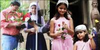 پارسی کمیونٹی کا ہزار ہا سال پرانا تہوار ' جشن جمشید '