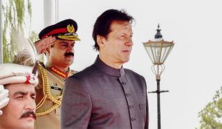 عالمی حکمرانوں کی عمران خان کو وزیر اعظم بننے پرمبارکباد