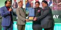 جاپان میں پاکستانی اسپورٹس اسٹارزکے اعزاز میں پروقار تقریب