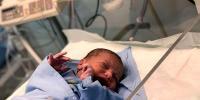 حج کے دوران میدانِ عرفات میں بچے کی ولادت