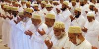 کراچی: بوہری برادری آج عیدالاضحی منا رہی ہے
