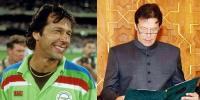 کرکٹر سے وزیر اعظم بننے والے دنیا کے 5 سیاستدان