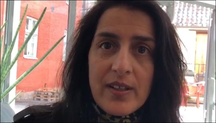 یورپ میں مقیم پاکستانیوں کو محنت کرکے آگے آنا ہوگا، ہائی شیرف مانچسٹر