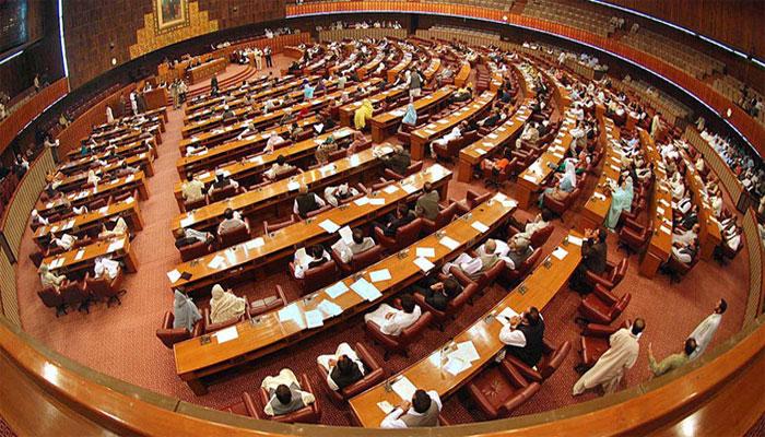 قومی اسمبلی :8 ارکان ارب پتی، اکثریت کروڑ پتی