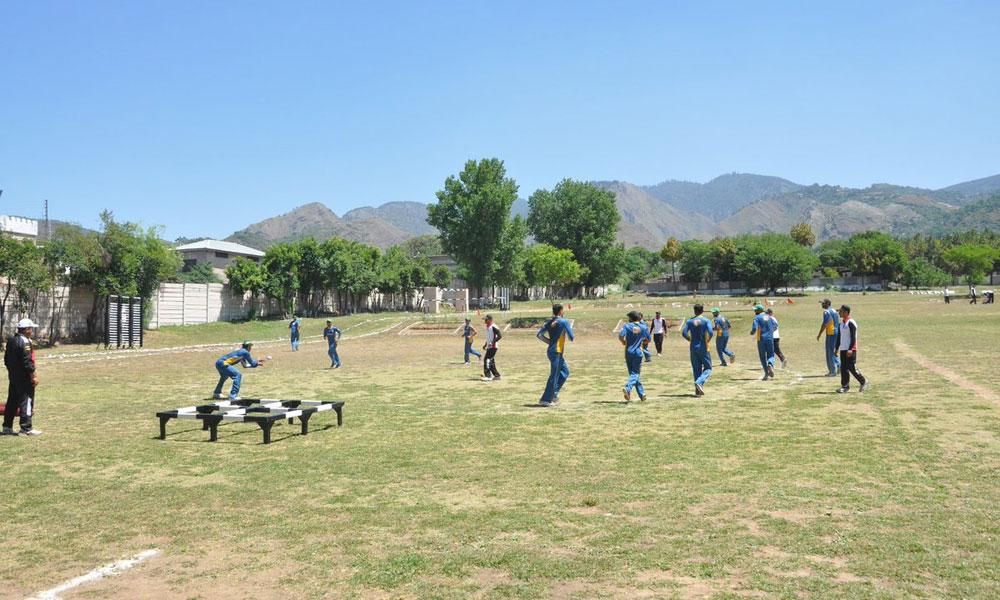 قومی ٹیم کا فٹنس کیمپ کل ایبٹ آباد میں لگے گا