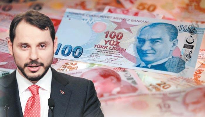 ترکی کے ناتجربہ کار وزیرخزانہ کی آزمائش