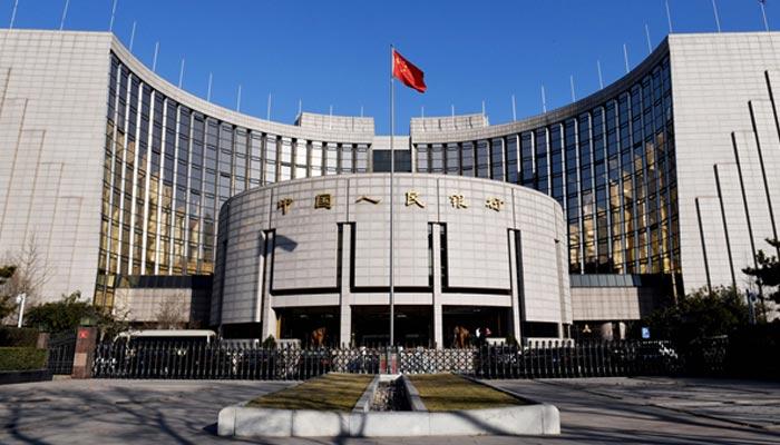 چین کا بینکوں کو برآمد کنندگان کیلئے قرض لینے کی حوصلہ افزائی کا حکم