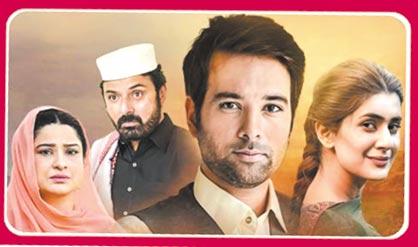 پاکستان فلم انڈسٹری کی ساکھ بحال ہورہی ہے، میکال ذوالفقار