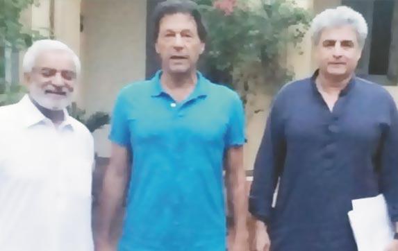 آئی سی سی کے سابق صدر احسان مانی پاکستان کرکٹ بورڈ کے چیئرمین مقرر