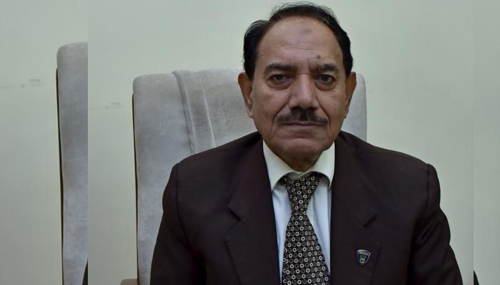 جامعہ اردو کے ڈاکٹر الطاف مہنگے ترین وائس چانسلر