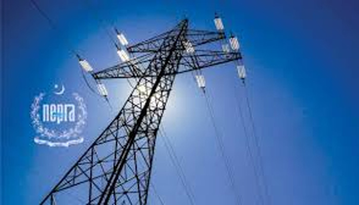 فی یونٹ بجلی 62پیسے بڑھانے کی درخواست نیپرا کو ارسال