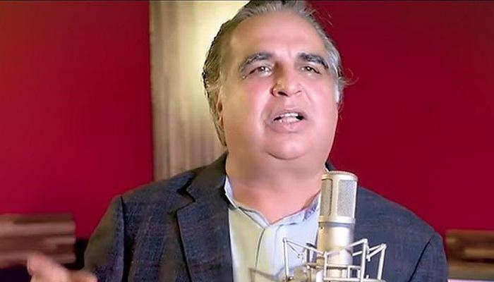 عمران اسماعیل کا گانا 'تبدیلی آئی رے'بھارتی چربہ