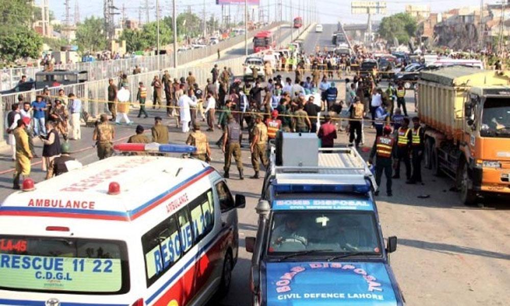 ننکانہ صاحب میں ڈکیتی کے بعد پولیس مقابلہ،4 ڈاکو ہلاک