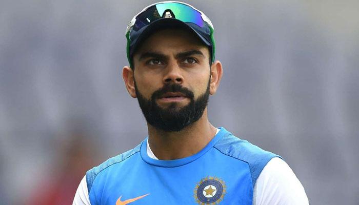 بھارتی کرکٹ ٹیم ایشیا کپ کوہلی کے بغیر کھیلے گی