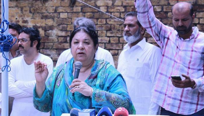 وزیر صحت پنجاب کا روبو کال سروس شروع کرنے کا اعلان