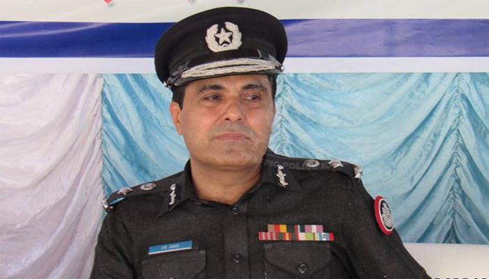 کرائم پر قابو پانےکیلئے اسٹریٹ واچ پولیس تیارہے،امیر شیخ