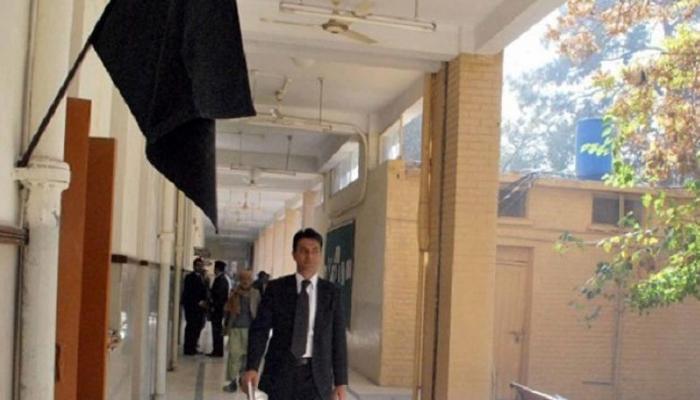 کوئٹہ:وکیل پر فائرنگ کےخلاف وکلاءکا آج عدالتی بائیکاٹ