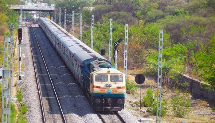 بھارتی ریلویز: ٹکٹ خریدیں ادائیگی 14دن بعد کریں