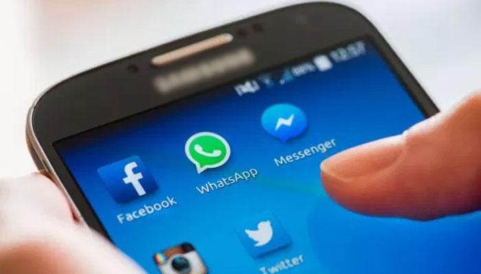 فیس بک، انسٹا گرام اور واٹس ایپ کی سروس 90 منٹ تک معطل