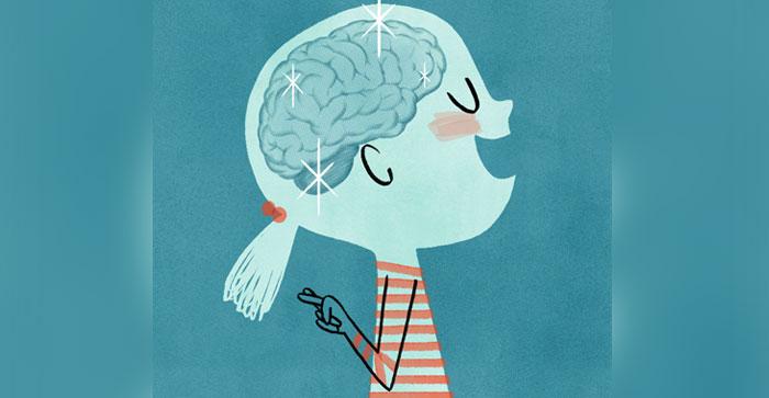 جھوٹ بولنے والے بچے ذہین ہوتے ہیں، تحقیق