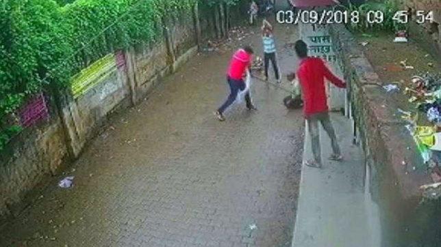 بھارت :70 سالہ مسلمان شہری پرتشدد