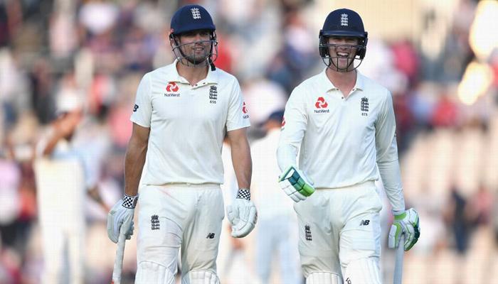 اوول ٹیسٹ: انگلش اسکواڈکا اعلان، ووکس اور پوپ کی ٹیم میں واپسی