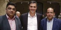 'اسپین،تارکین وطن مقامی سیاسی پارٹیوں کا حصہ بنیں'