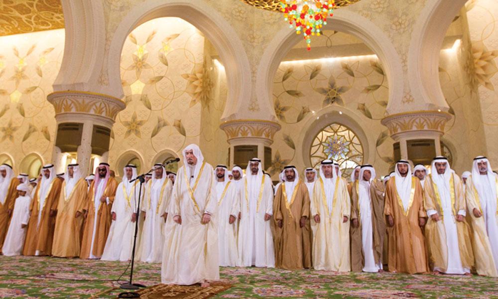 متحدہ عرب امارات:جمعہ کا خطبہ سمجھنے کیلئے سہولت