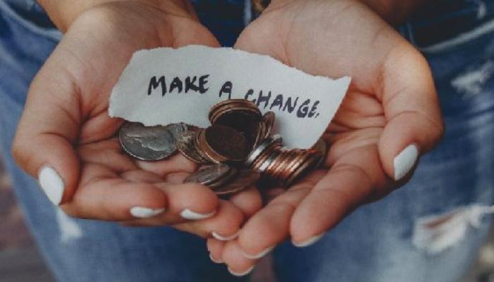 دنیا بھر میں آج ' چیریٹی کا دن ' منایا جا رہا ہے