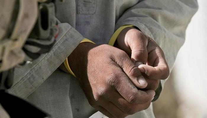 افغانستان :حقانی نیٹ ورک کے 11 جنگجو گرفتار