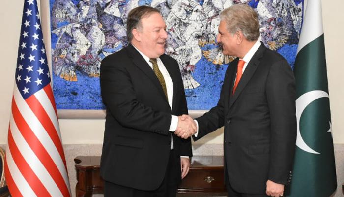 پاک امریکا دفاتر خارجہ کے بیانات میں تضاد کیوں؟