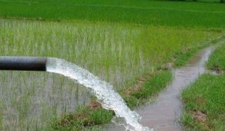سندھ کو اپنے حصے کا پانی نہیں دیا تو زمینیں بنجر ہو جائیں گی، راہو