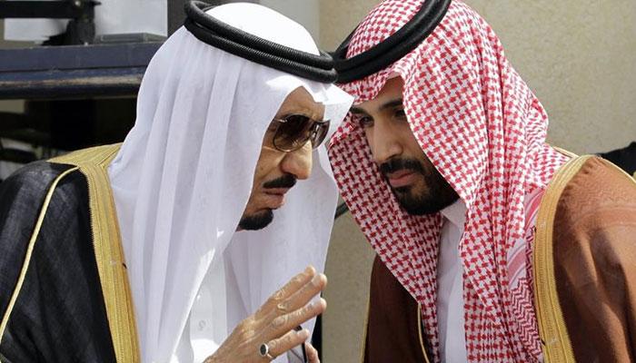 شہزادہ احمد بن عبدالعزیز کی شاہ سلمان سے اختلاف کی تردید