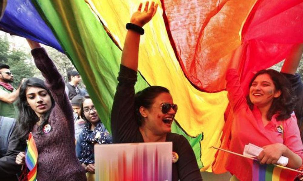 بھارت میں ہم جنس پرستی غیر قانونی نہیں رہی