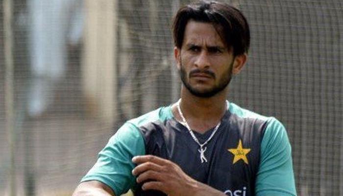 ایشیاء کپ میں فتح حاصل کریں گے ، حسن علی