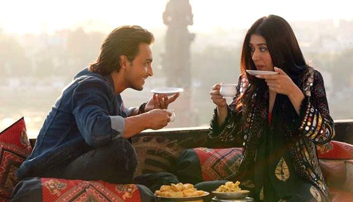 سلمان خان کی فلم'لَوراتری' کے خلاف عدالت میں درخواست