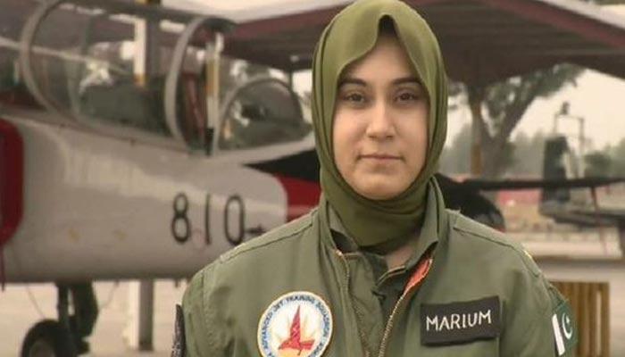 پاک افواج میں خواتین کی خدمات