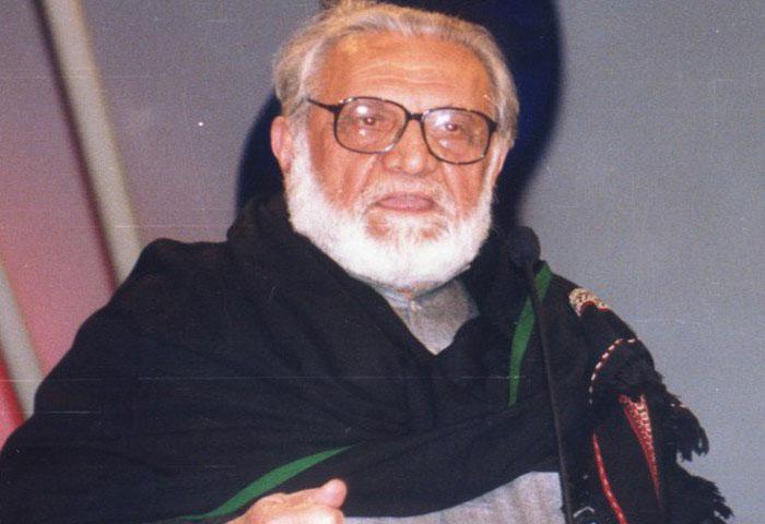 فقیر اور فقیری سے عشق کرنے والے اشفاق احمد