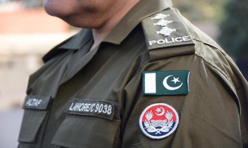 لاہور کے 40 تھانوں کے ایس ایچ اوز کے تقرر و تبادلے