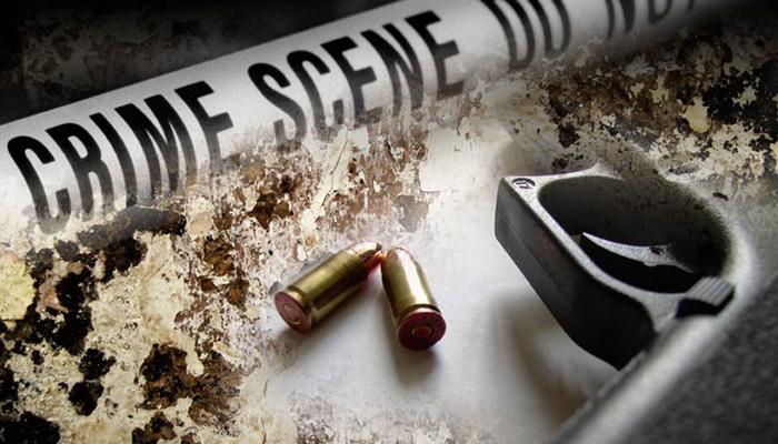 شکارپور: ایمبولینس پر فائرنگ ،4افراد جاں بحق