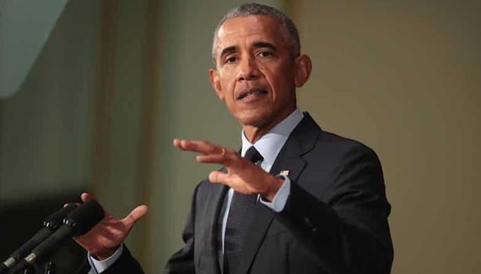 'موجود ہ دور امریکا کے لیے خطرناک ہے'
