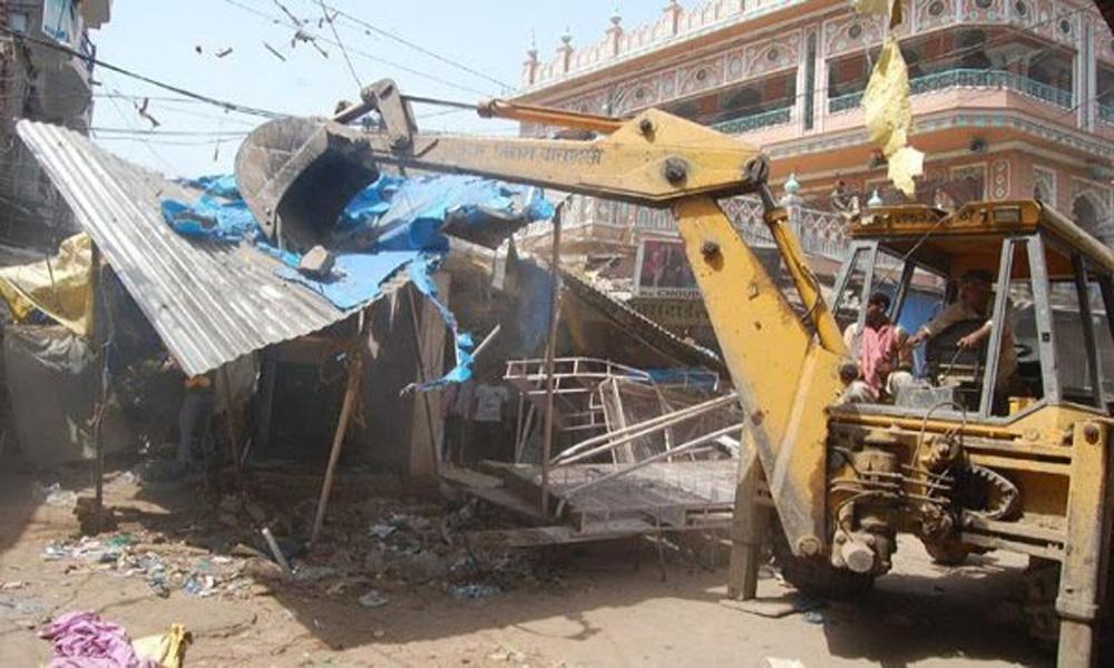 کراچی و لاہور میں تجاوزات کیخلاف جلد بڑے آپریشن متوقع